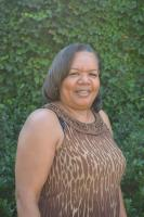 Photo of Carolyn Barrett, Senior Administrative Assistant